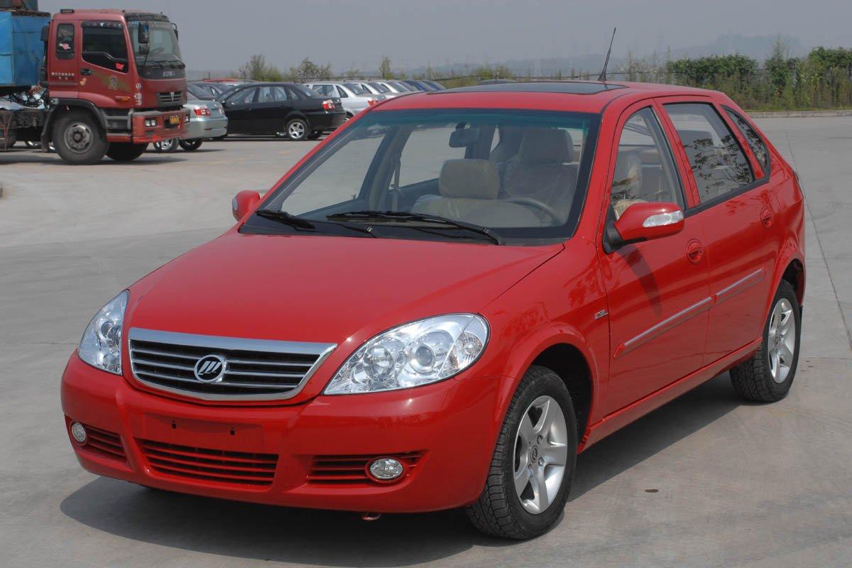 Lifan là thương hiệu ô tô Trung Quốc đầu tiên được phân phối chính thức tại Việt Nam.