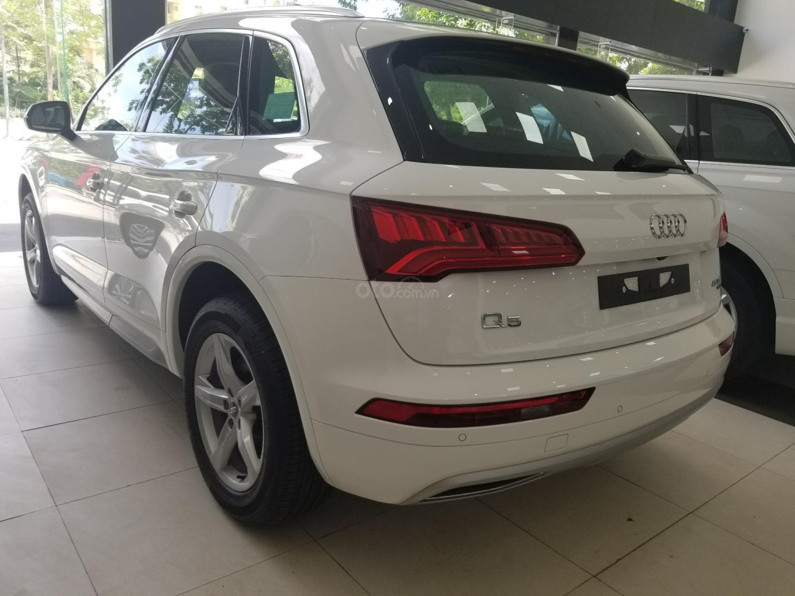 Tf1 Auto Cần Ban Xe Audi Q5 Sport đời 2020 Mau Trắng Gia Tốt