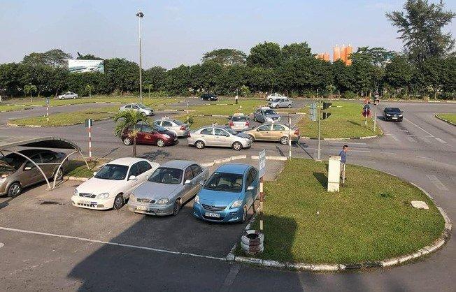 Dự thảo Luật Giao thông đường bộ sửa đổi: Bằng B1 không được phép lái ô tô 1