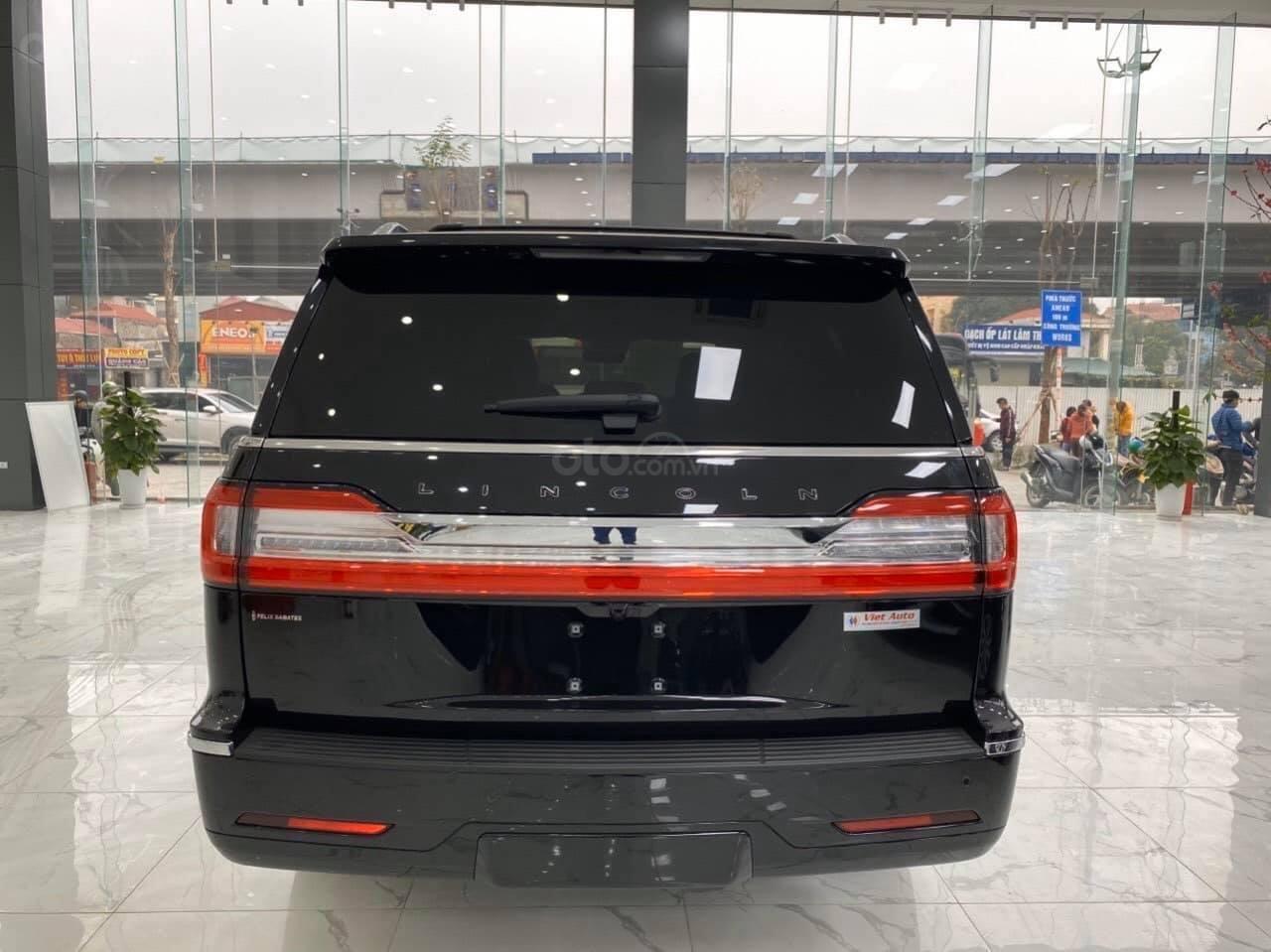 [Việt Auto Luxury] Cần bán xe Lincoln Navigator Black Label đời 2020 (5)