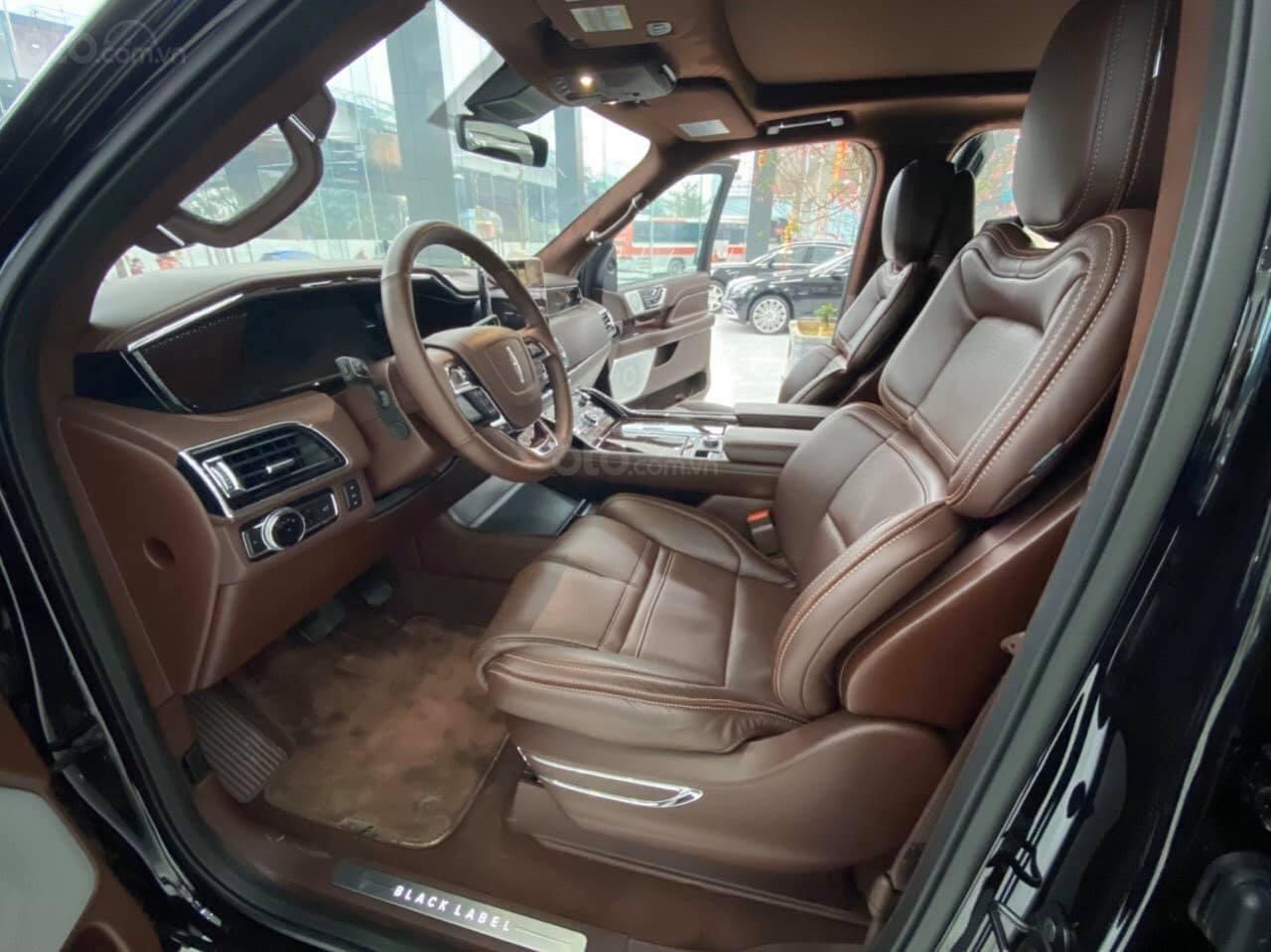 [Việt Auto Luxury] Cần bán xe Lincoln Navigator Black Label đời 2020 (8)