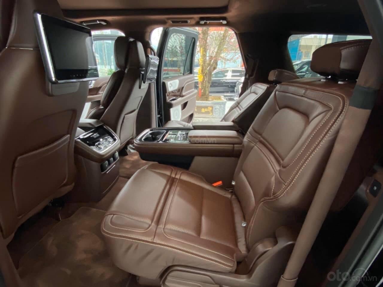 [Việt Auto Luxury] Cần bán xe Lincoln Navigator Black Label đời 2020 (9)