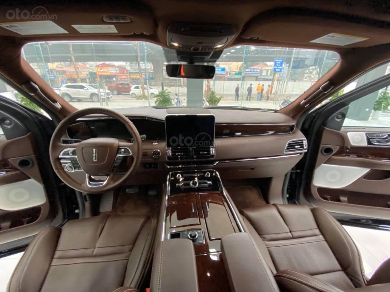 [Việt Auto Luxury] Cần bán xe Lincoln Navigator Black Label đời 2020 (6)