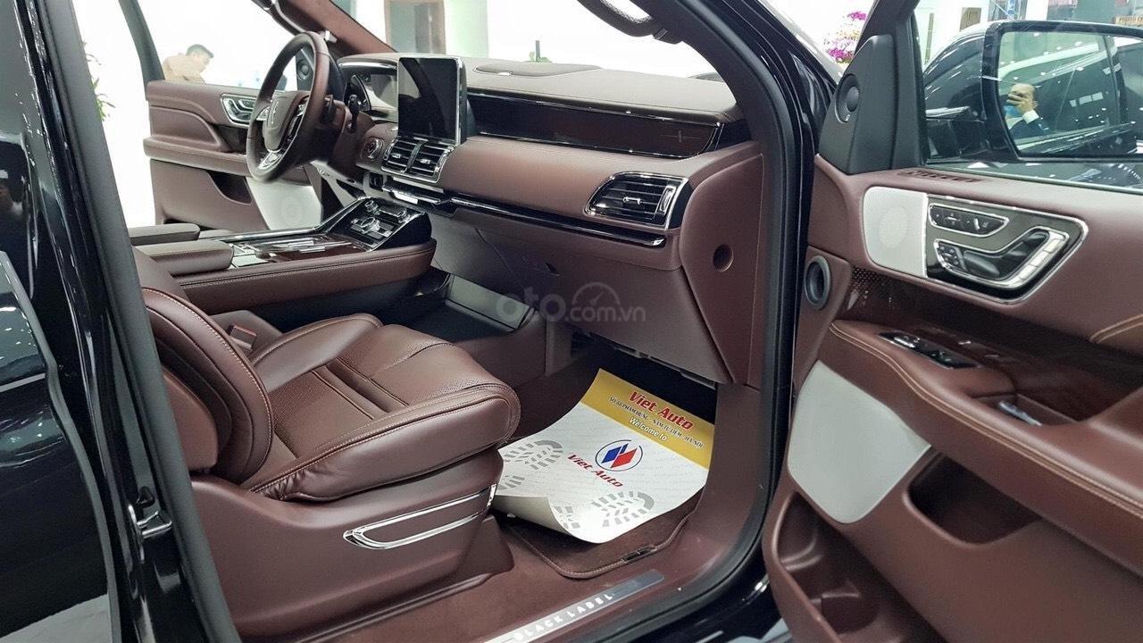 [Việt Auto Luxury] Cần bán xe Lincoln Navigator Black Label đời 2020 (10)