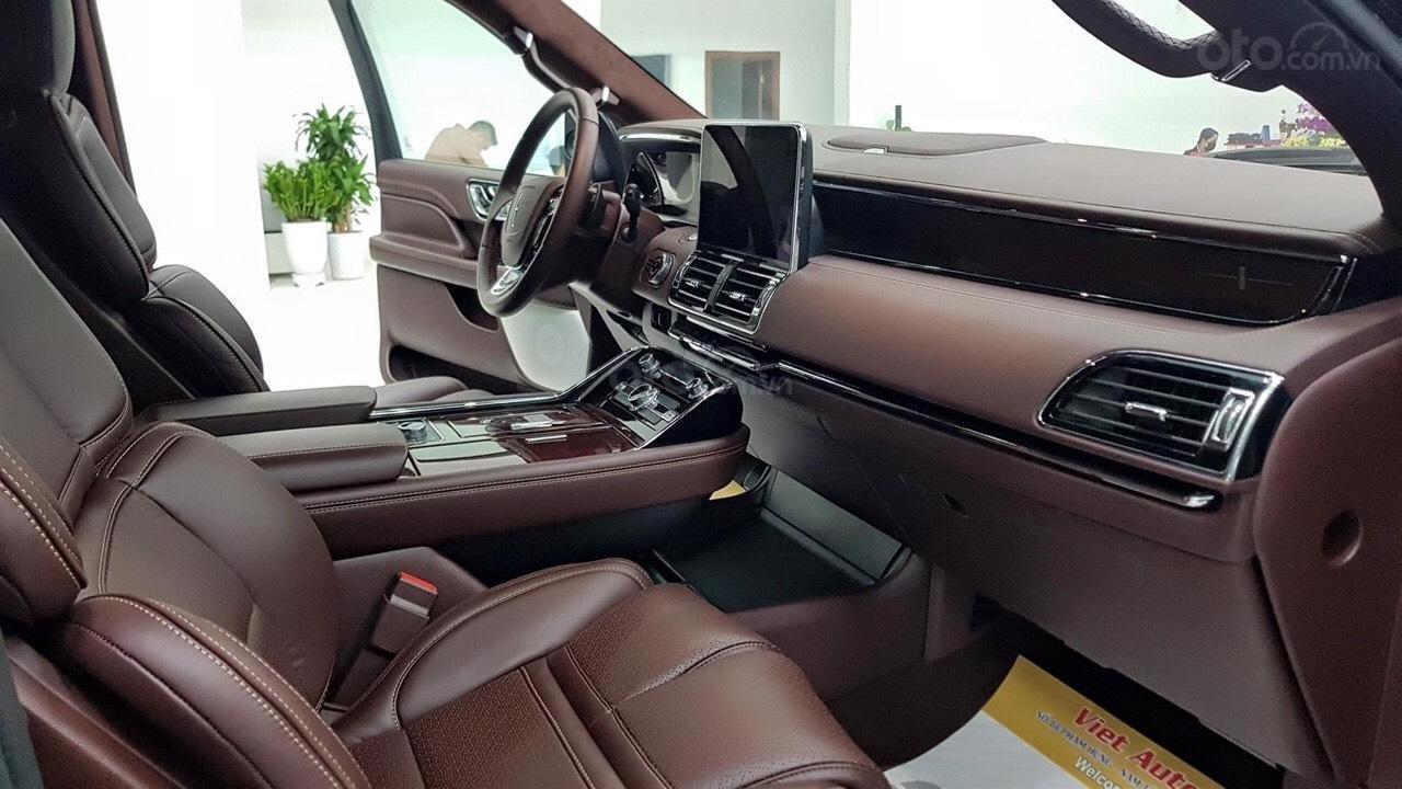 [Việt Auto Luxury] Cần bán xe Lincoln Navigator Black Label đời 2020 (11)