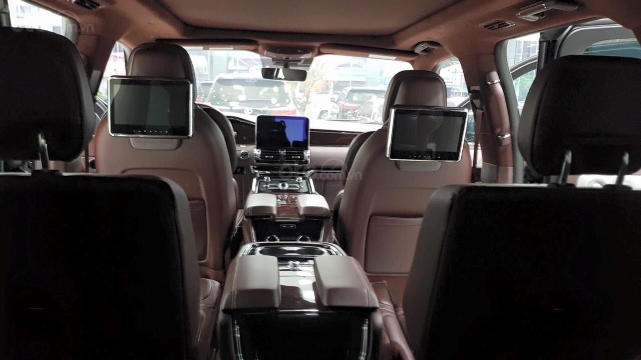 [Việt Auto Luxury] Cần bán xe Lincoln Navigator Black Label đời 2020 (12)