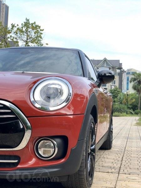 Mini Cooper CLUB Man 2017 (2)