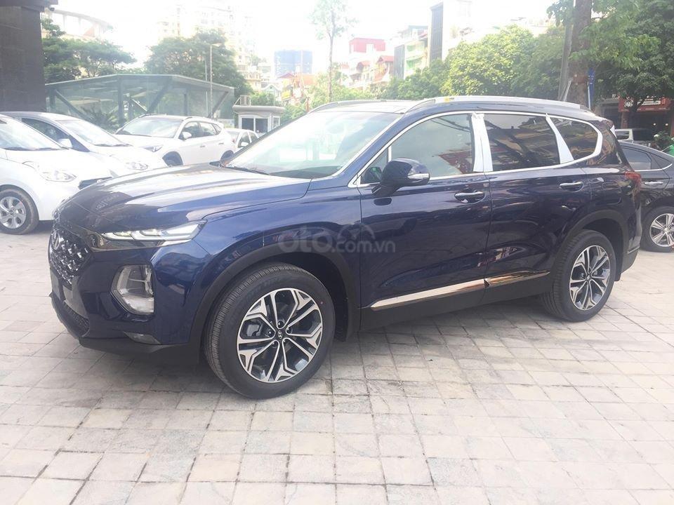 Hyundai Lê Văn Lương - giá xe Santa Fe T7/2020 siêu ưu đãi đi kèm phụ kiện chính hãng (1)