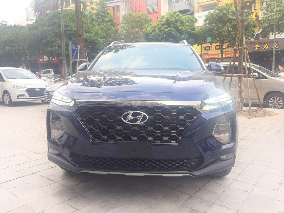 Hyundai Lê Văn Lương - giá xe Santa Fe T7/2020 siêu ưu đãi đi kèm phụ kiện chính hãng (2)