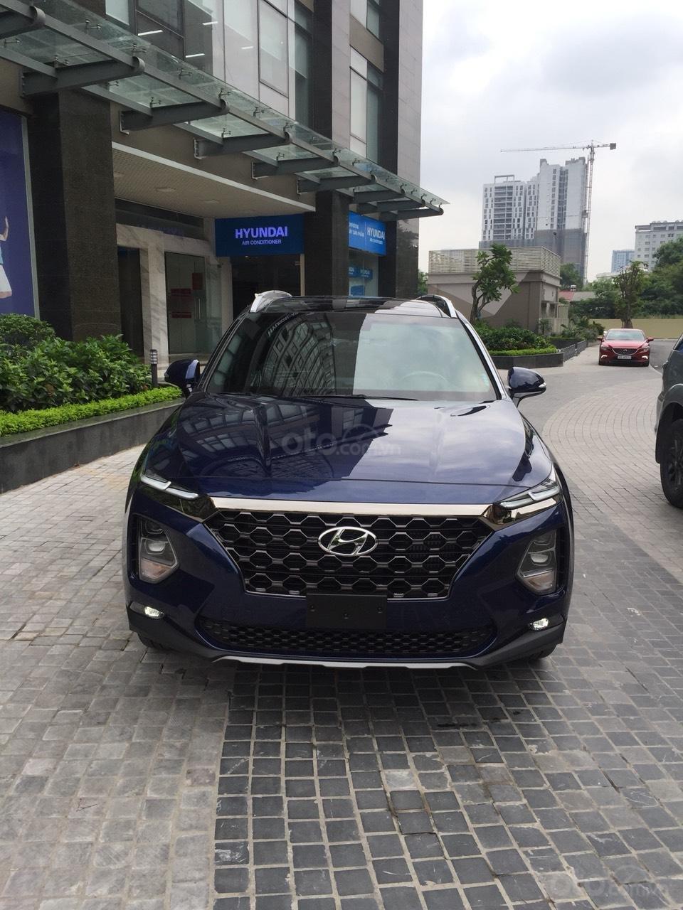 Hyundai Lê Văn Lương - giá xe Santa Fe T7/2020 siêu ưu đãi đi kèm phụ kiện chính hãng (5)