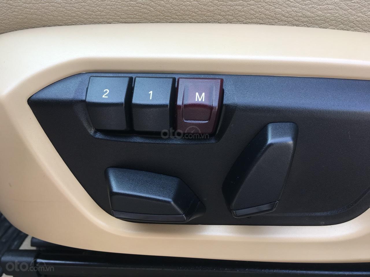 BMW X3 model 2015, máy dầu hàng độc (9)