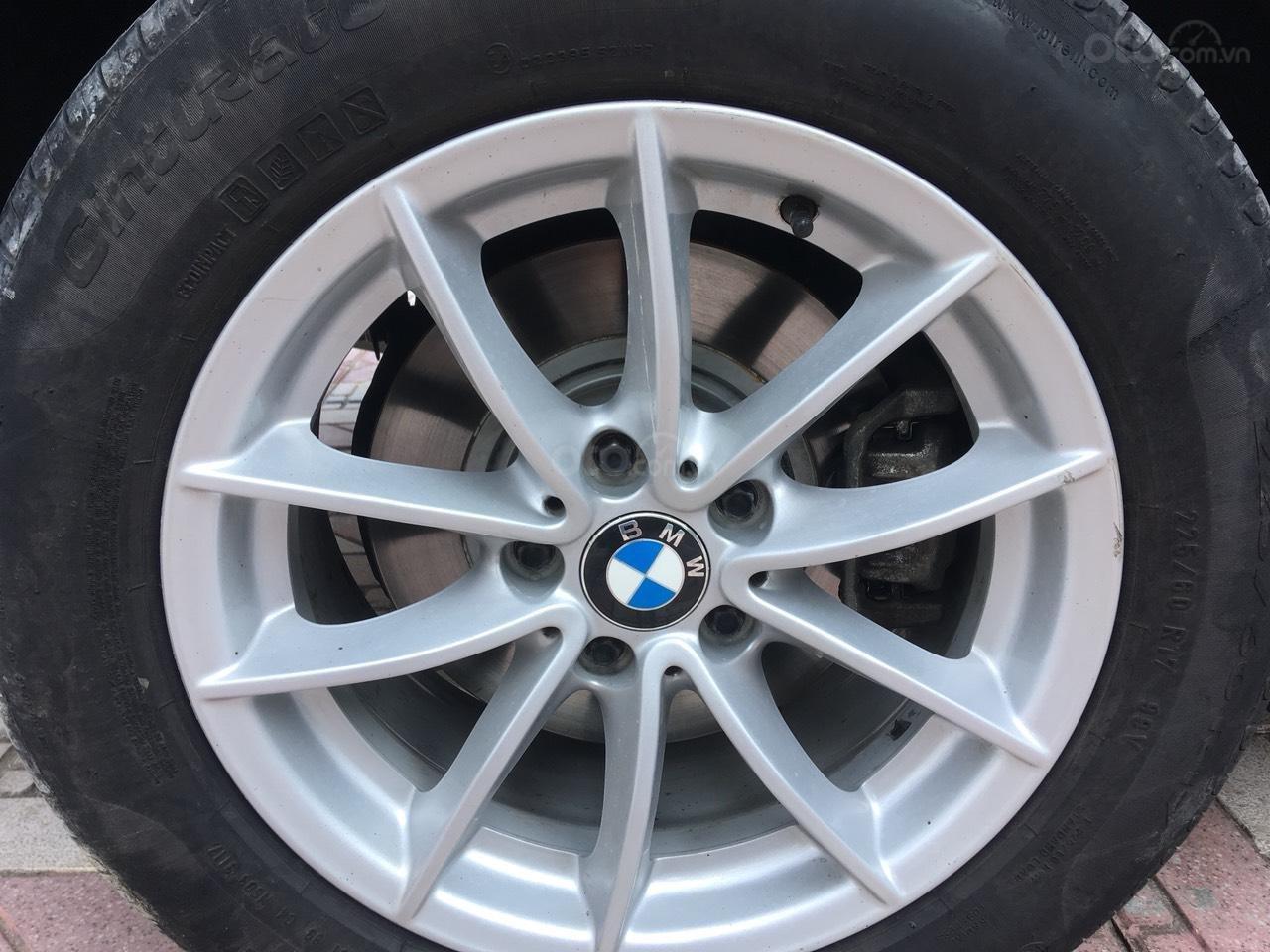 BMW X3 model 2015, máy dầu hàng độc (13)