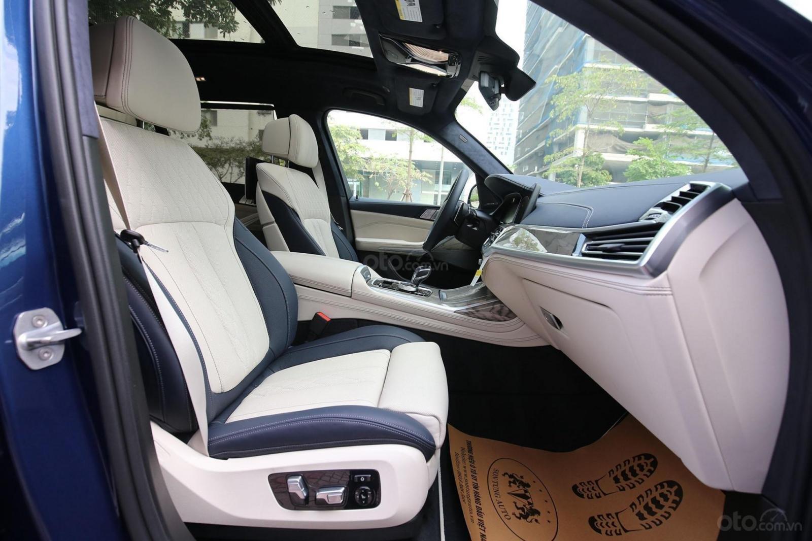 Bán BMW X7 2020 mới 100% nhập Mỹ (5)