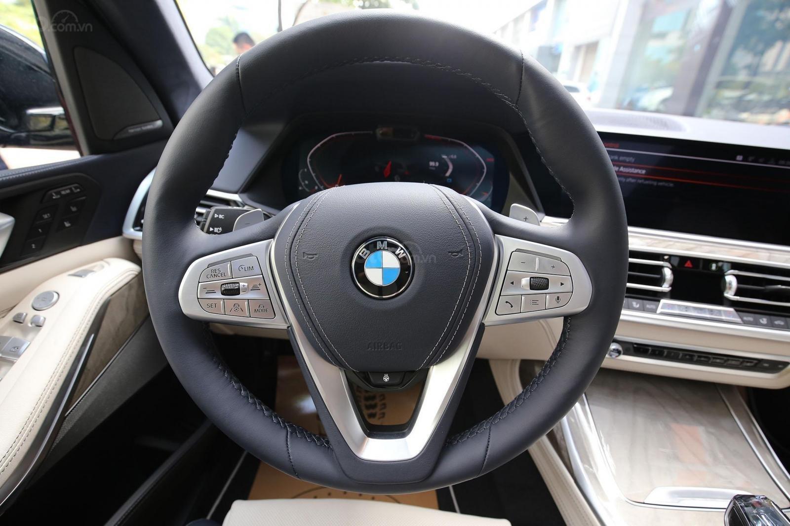 Bán BMW X7 2020 mới 100% nhập Mỹ (7)