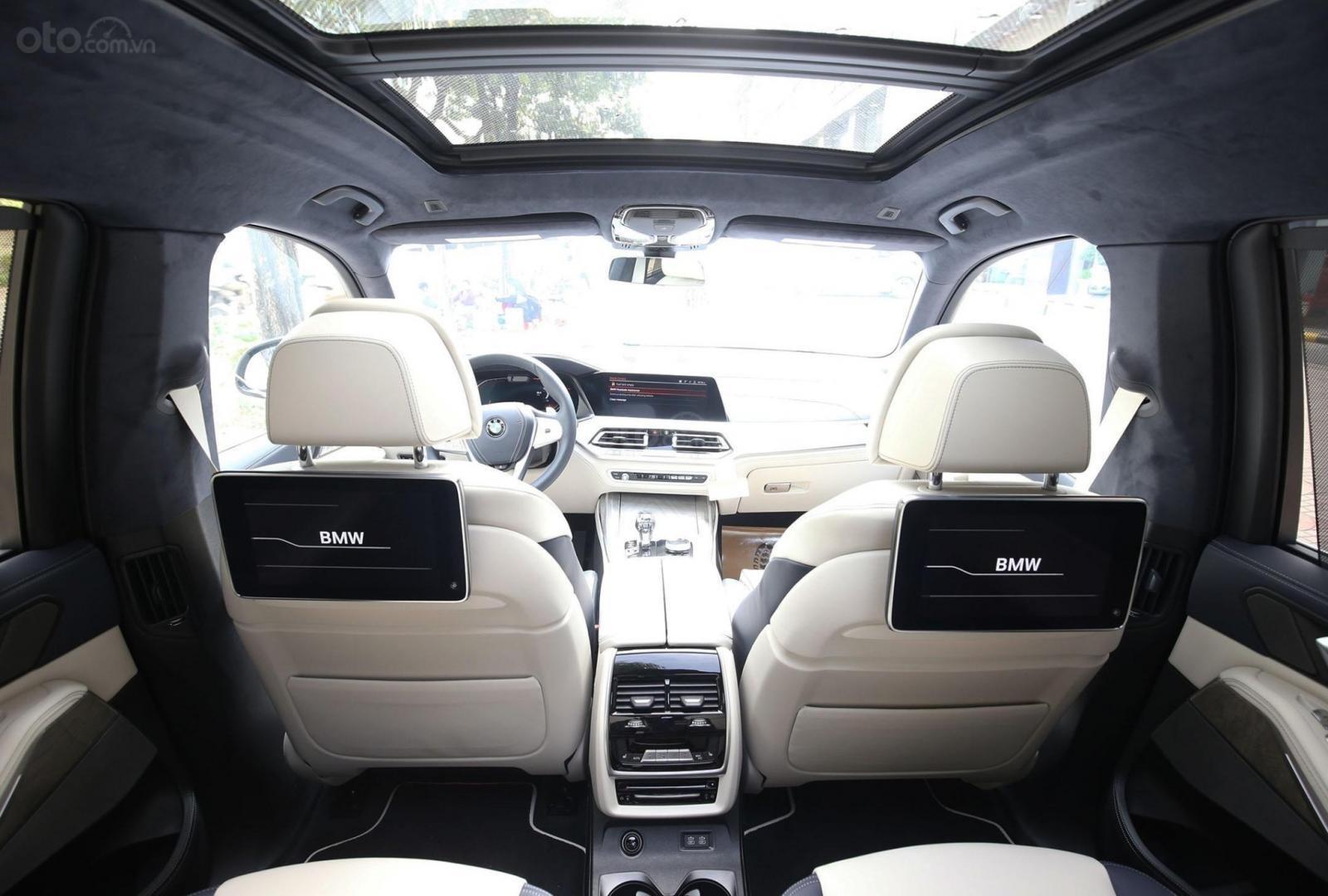 Bán BMW X7 2020 mới 100% nhập Mỹ (9)