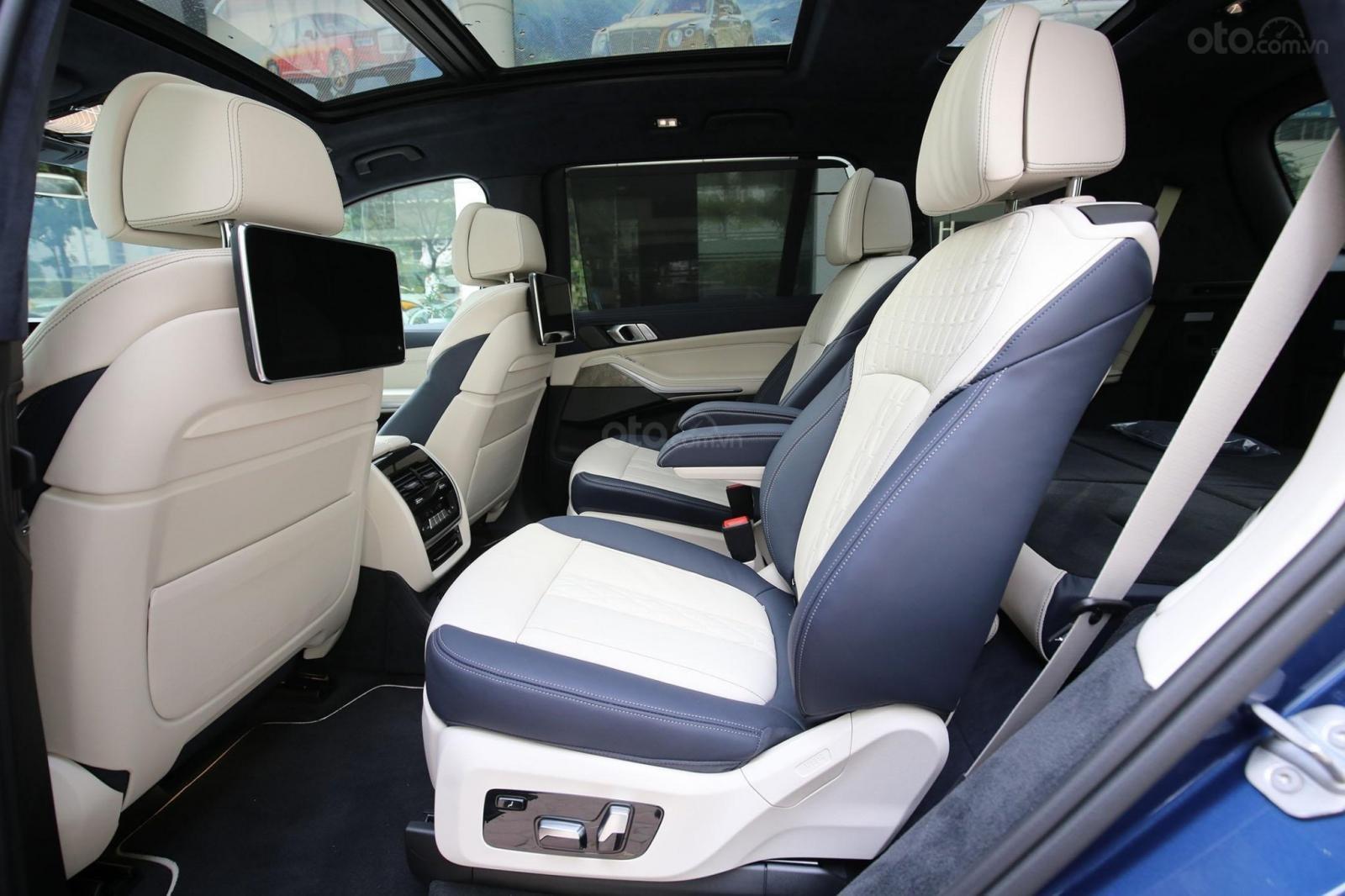 Bán BMW X7 2020 mới 100% nhập Mỹ (10)