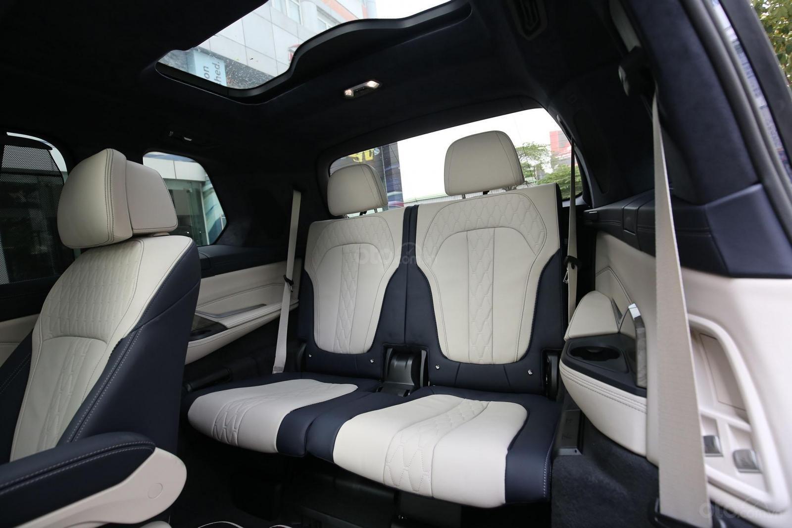Bán BMW X7 2020 mới 100% nhập Mỹ (12)