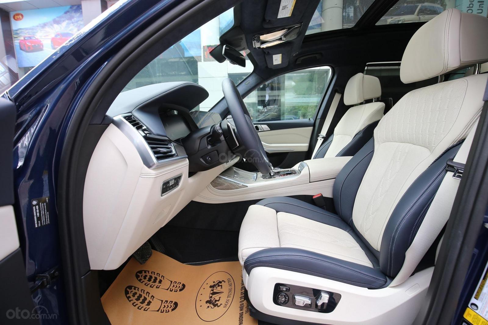 Bán BMW X7 2020 mới 100% nhập Mỹ (11)