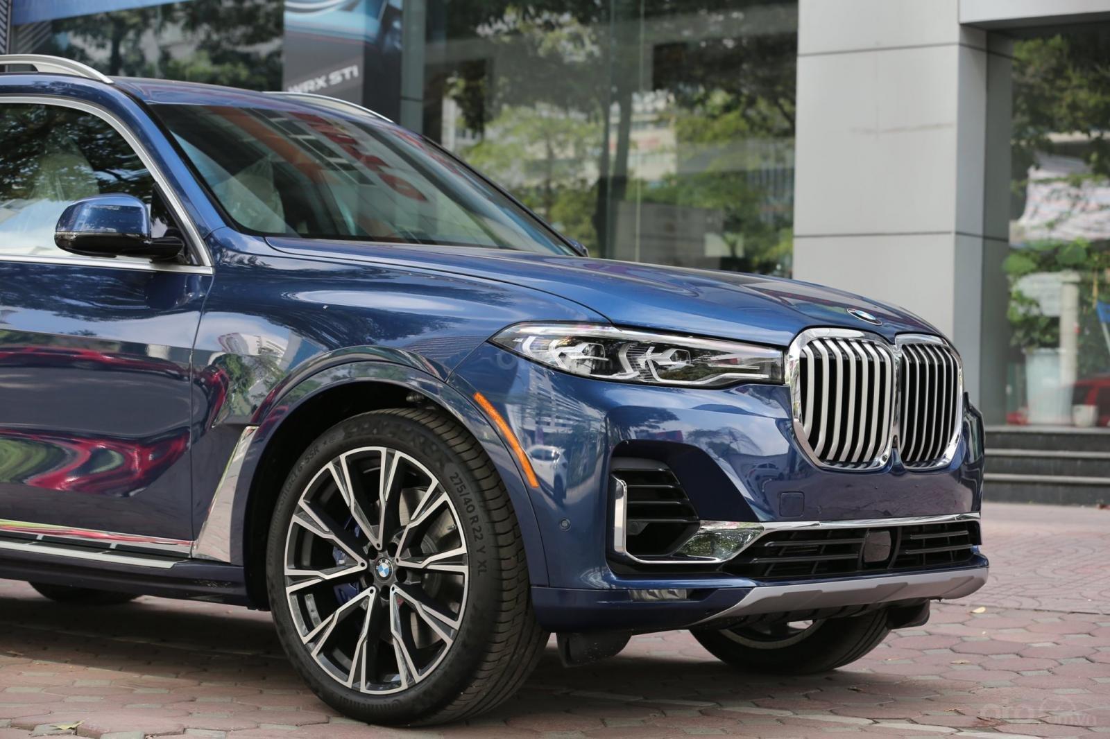 Bán BMW X7 2020 mới 100% nhập Mỹ (14)