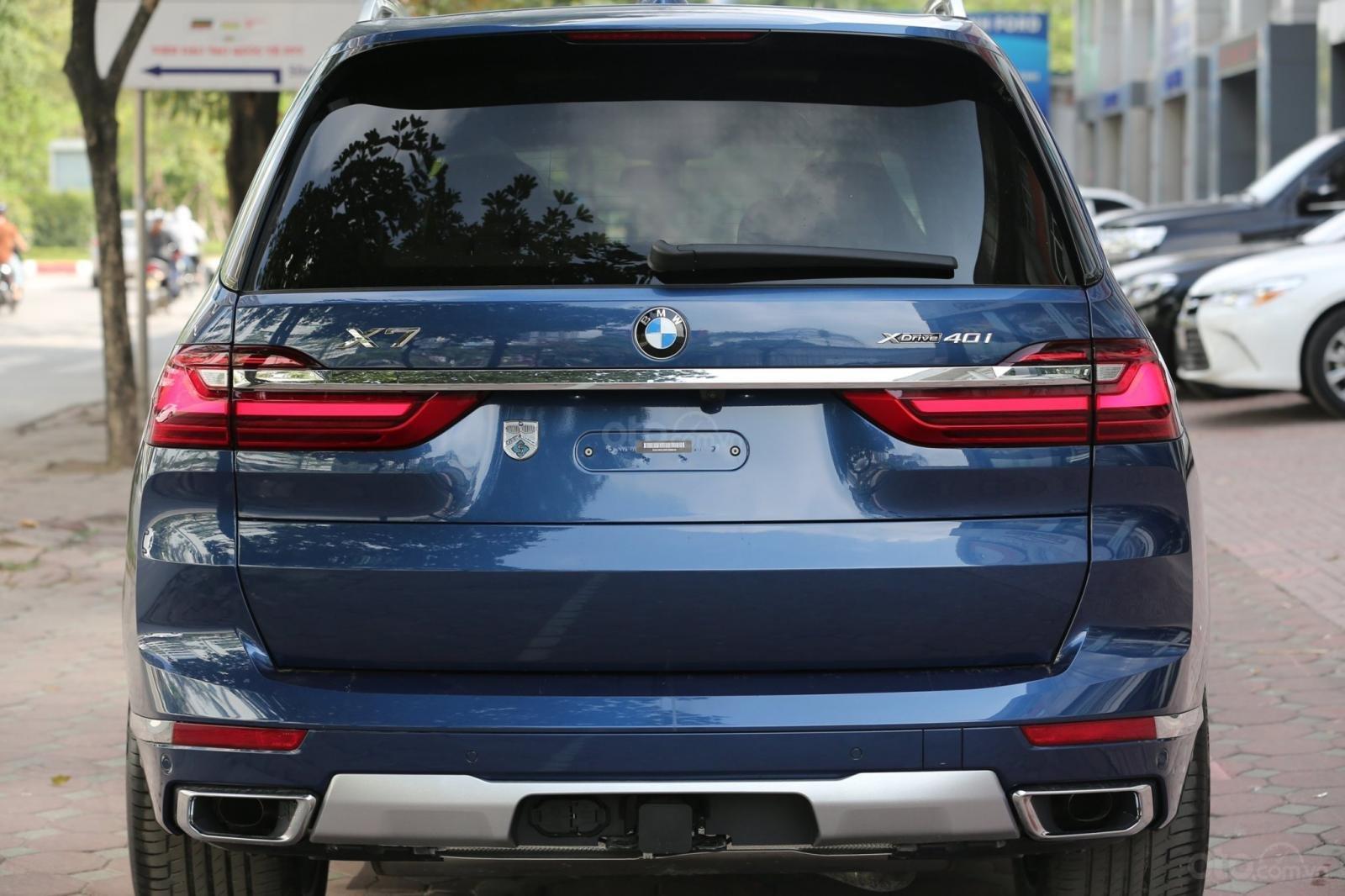 Bán BMW X7 2020 mới 100% nhập Mỹ (15)