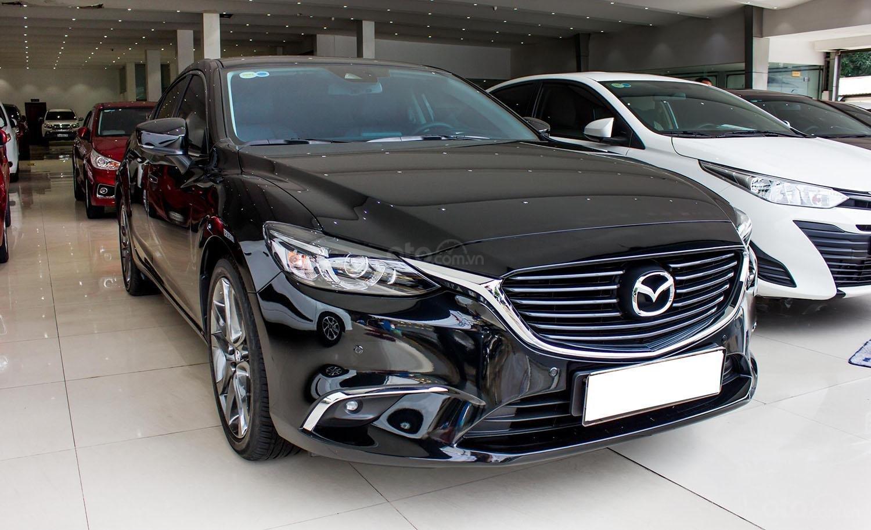 Bán Mazda 6 2.0 Premium 2019 lướt 4.000 km mới như xe trong hãng (2)