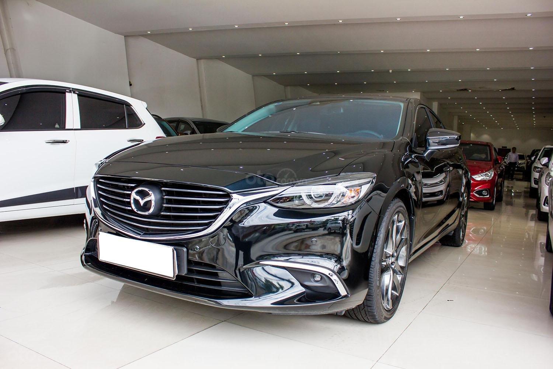 Bán Mazda 6 2.0 Premium 2019 lướt 4.000 km mới như xe trong hãng (3)