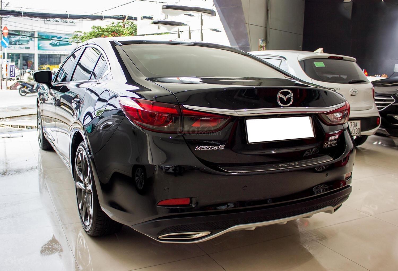Bán Mazda 6 2.0 Premium 2019 lướt 4.000 km mới như xe trong hãng (10)