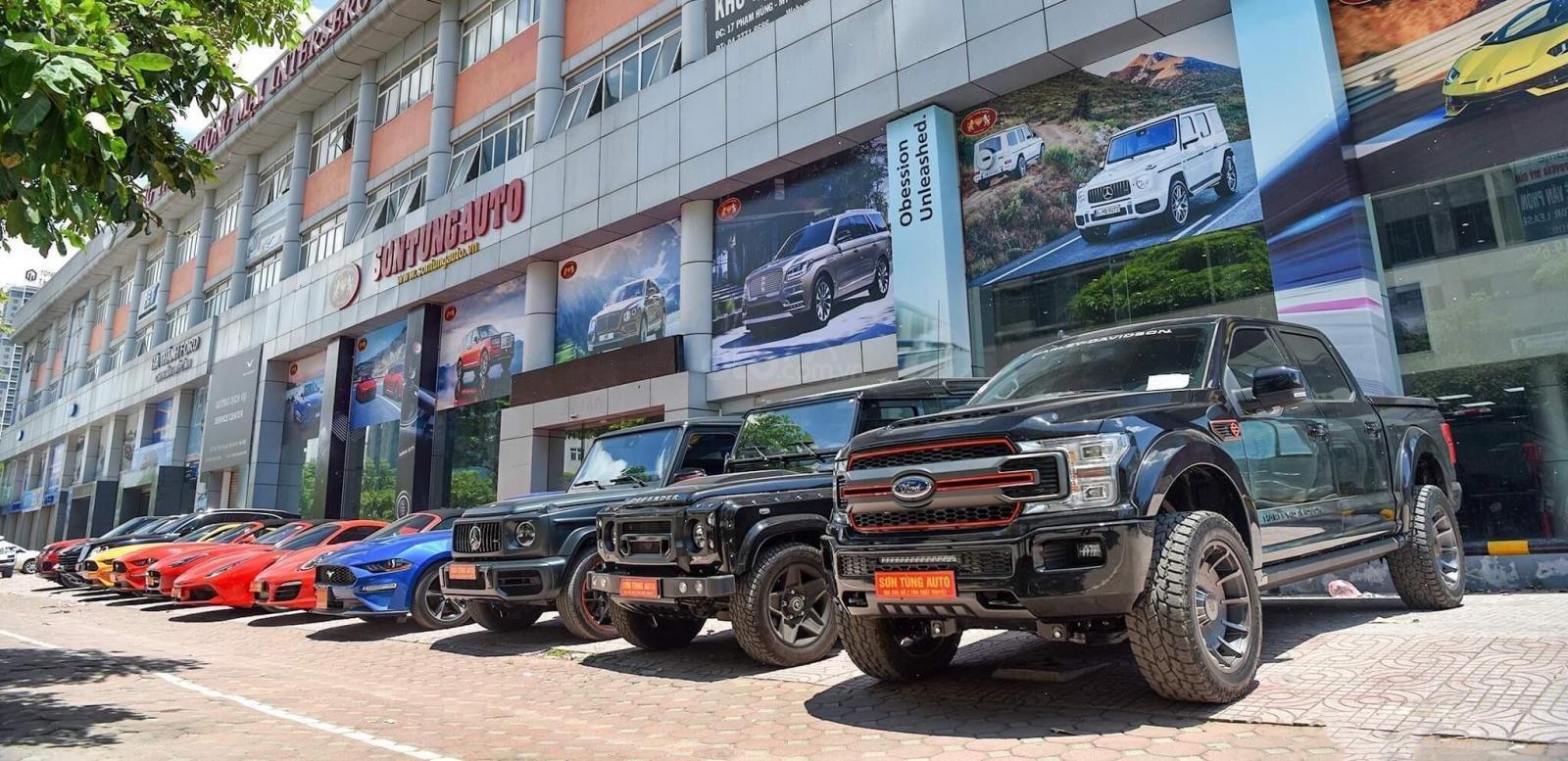 Sơn Tùng Auto (9)