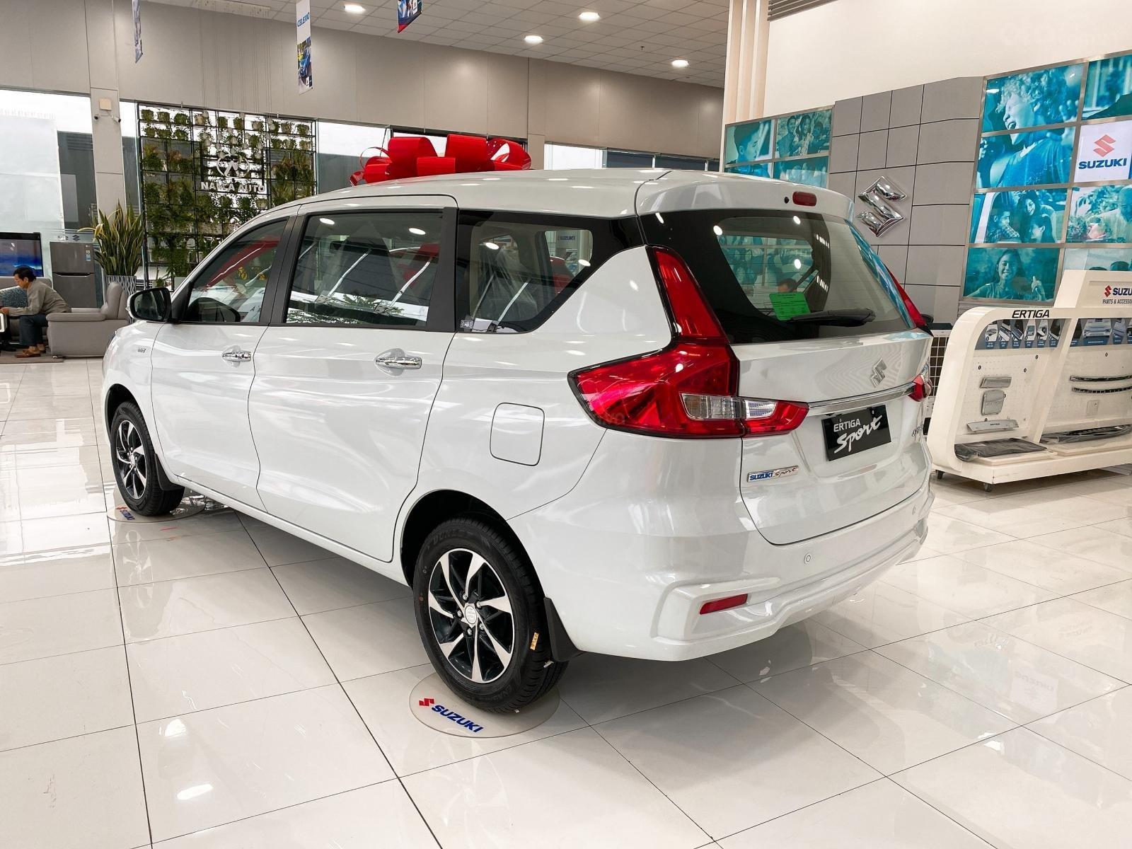 Suzuki Ertiga Sport 2020 - khuyến mãi lớn cùng nhiều phần quà hấp dẫn trong tháng 11 (2)