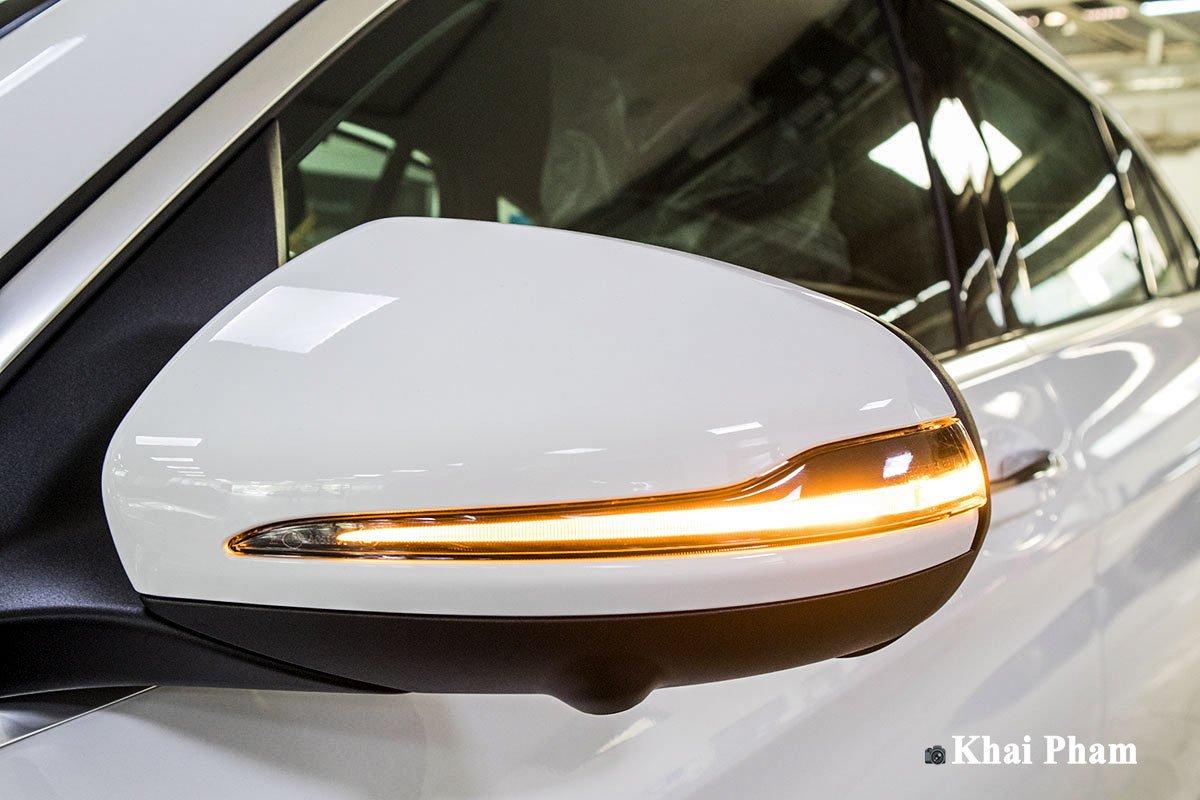 Ảnh Gương xe Mercedes-Benz GLC 300 2020