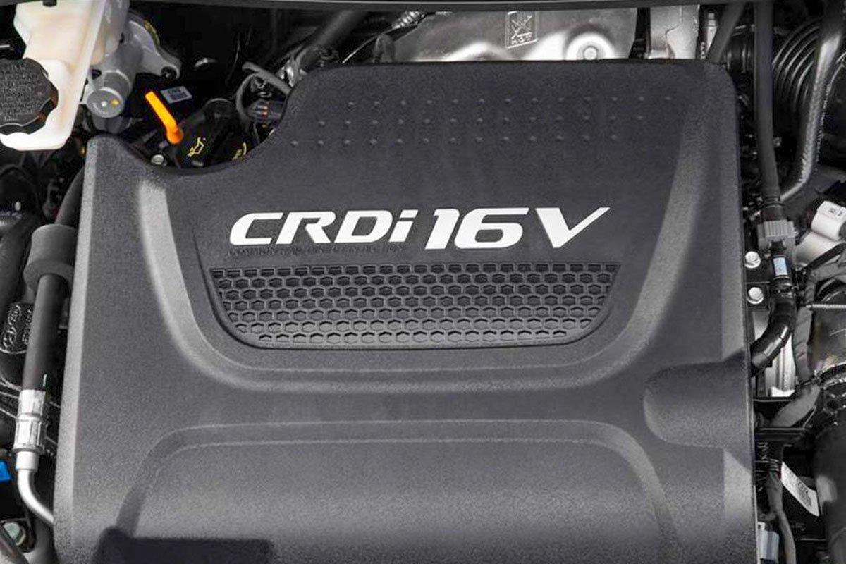 Ảnh Động cơ xe Kia Sedona 2020