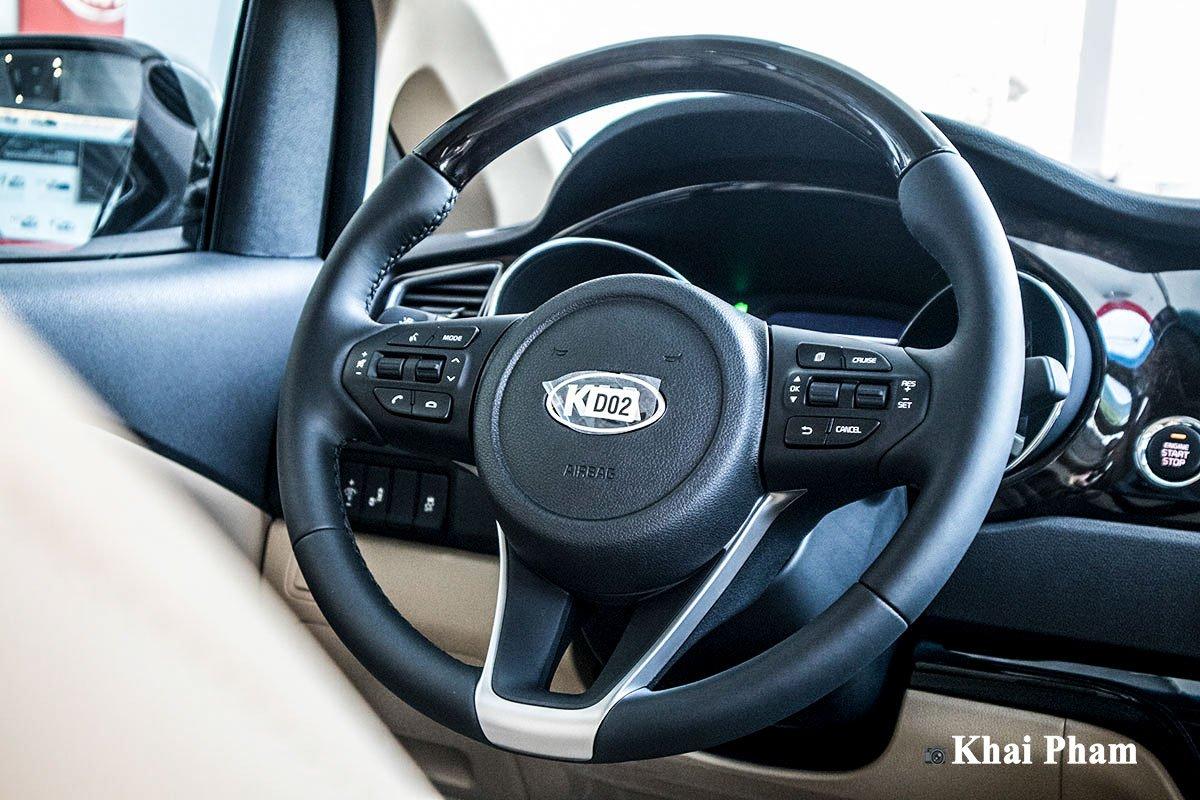 Ảnh Vô-lăng xe Kia Sedona 2020