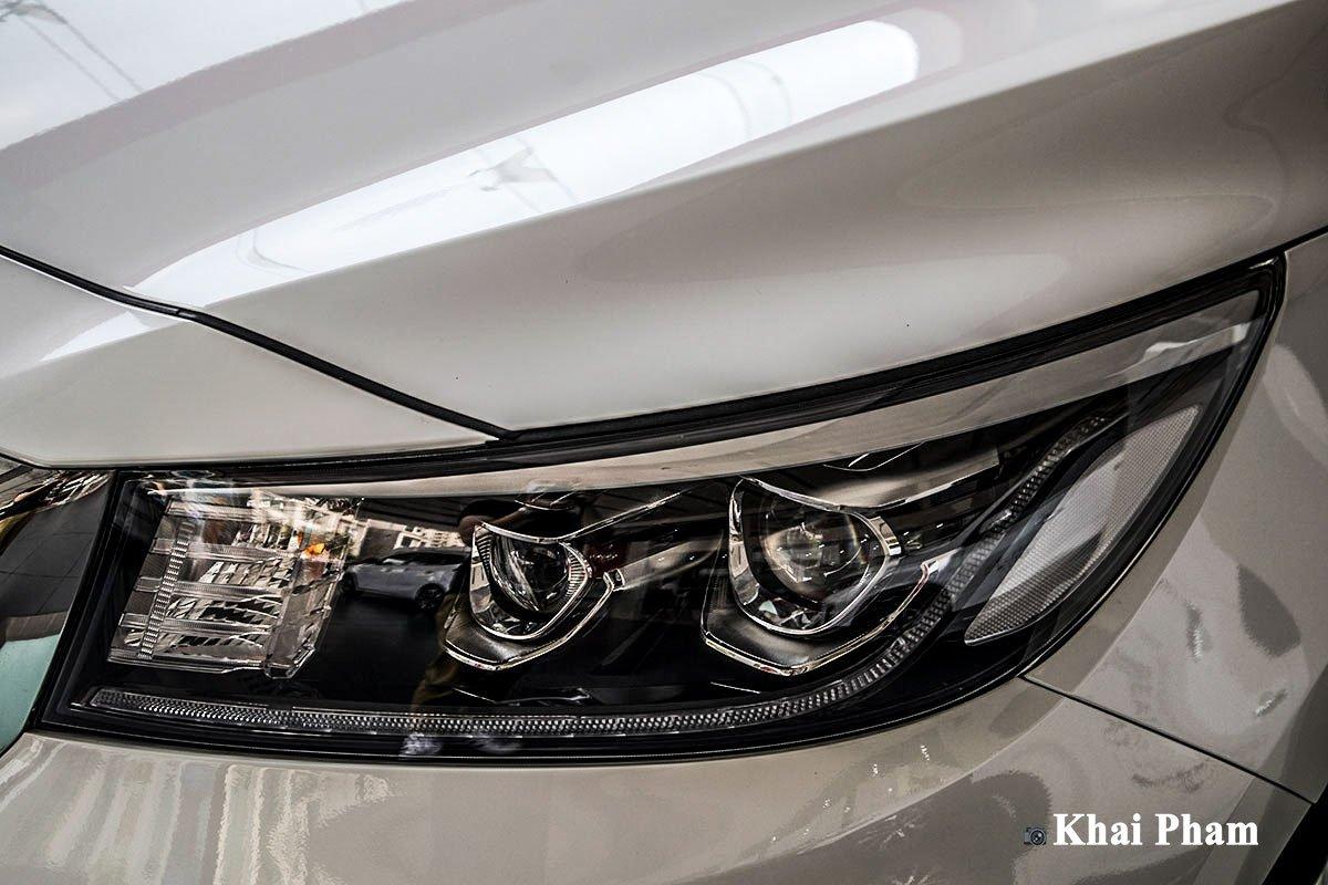 Ảnh Đèn pha xe Kia Sedona 2020