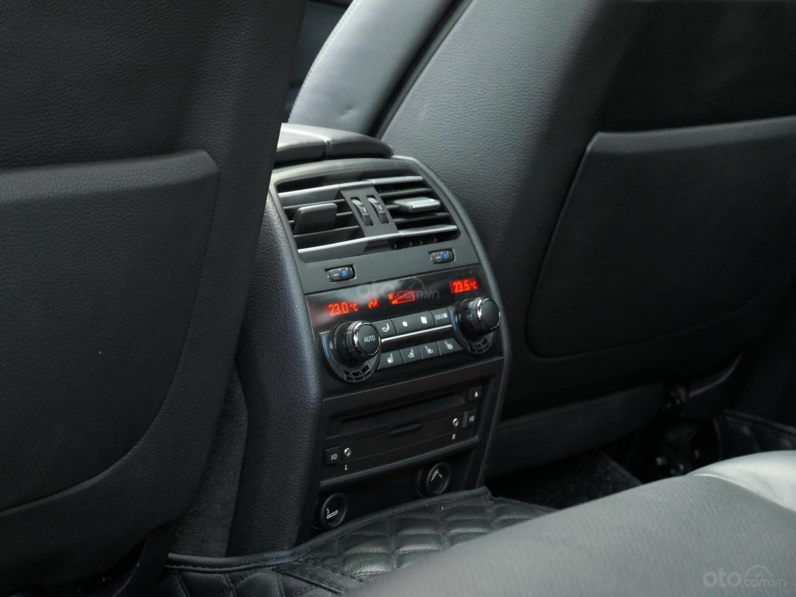 Cần bán BMW 7 Series 2010, màu đen, nhập khẩu, 880 triệu (6)
