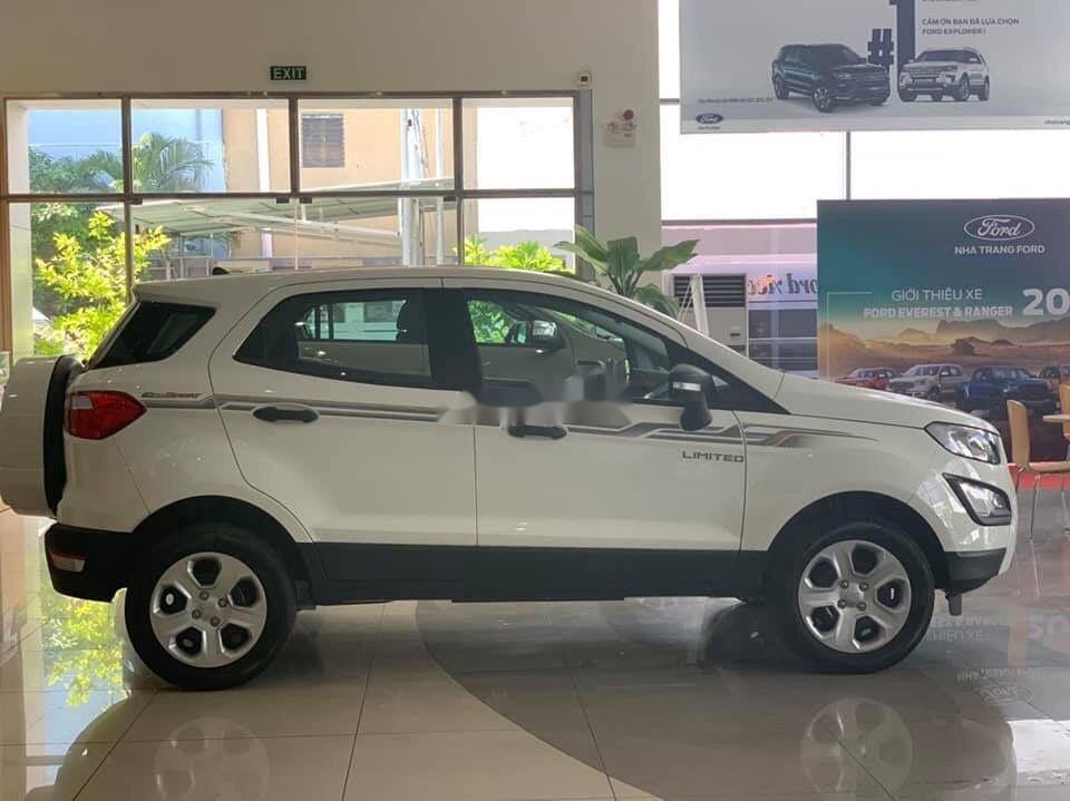 Bán ô tô Ford EcoSport đời 2020, màu trắng (5)