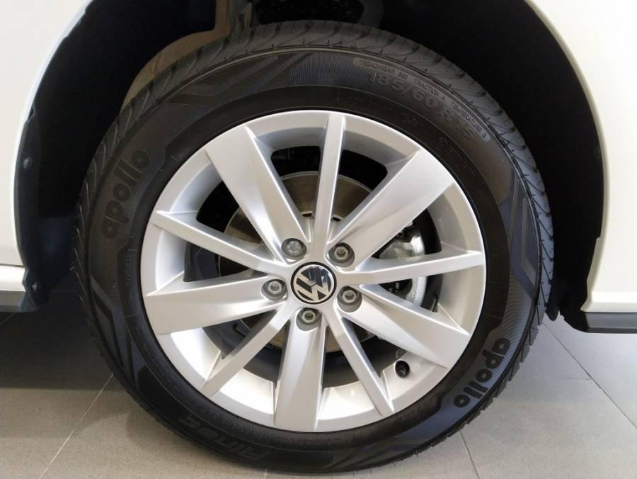 Bán Volkswagen Polo 2020, màu trắng, xe nhập, thế hệ mới (4)