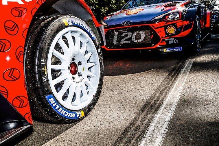 Michelin ứng dụngcông nghệ hiện đại để sản xuất lốp, đảm bảo chất lượng tốt nhất khi sử dụng 1