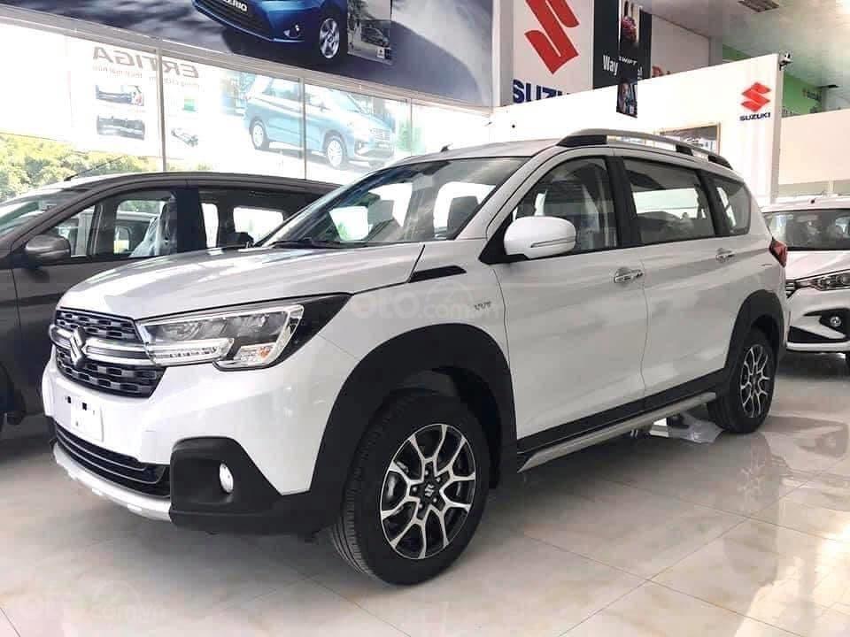 Suzuki XL7 2020 bảng giá và ưu đãi cực khủng (1)