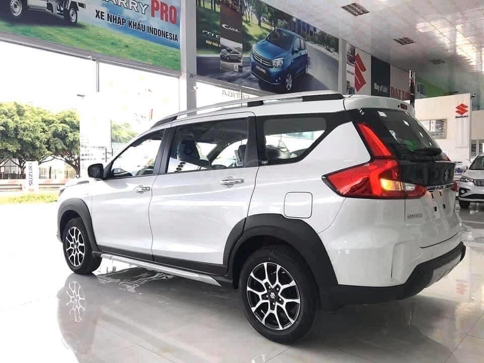 Suzuki XL7 2020 bảng giá và ưu đãi cực khủng (5)
