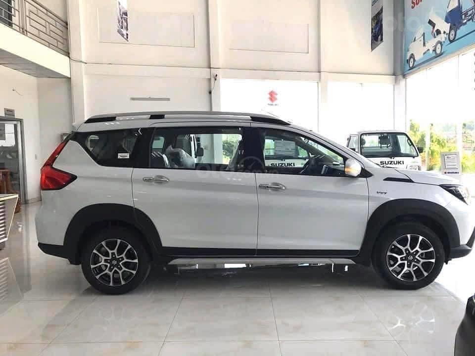 Suzuki XL7 2020 bảng giá và ưu đãi cực khủng (6)