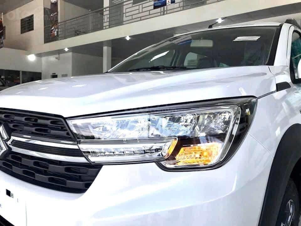 Suzuki XL7 2020 bảng giá và ưu đãi cực khủng (7)