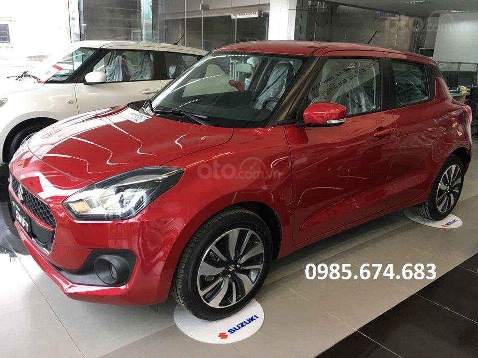 Suzuki Swift 2020 Thái Lan giá rẻ KM cực khủng tại Suzuki Việt Anh (1)
