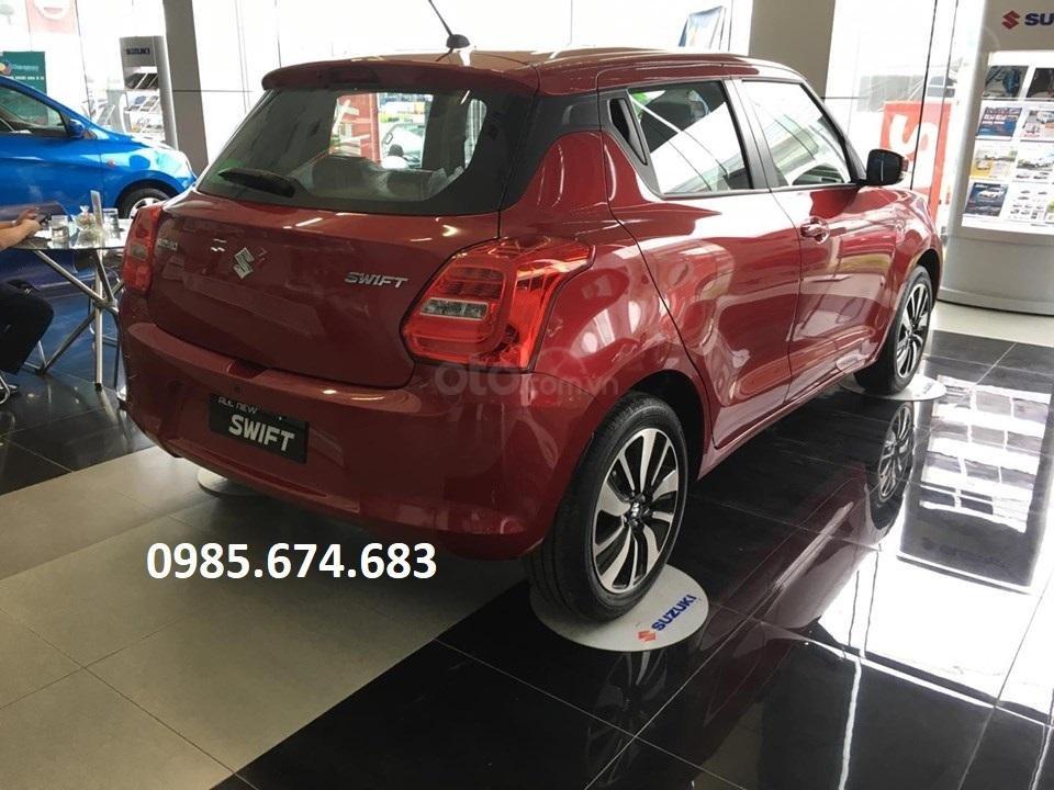 Suzuki Swift 2020 Thái Lan giá rẻ KM cực khủng tại Suzuki Việt Anh (2)