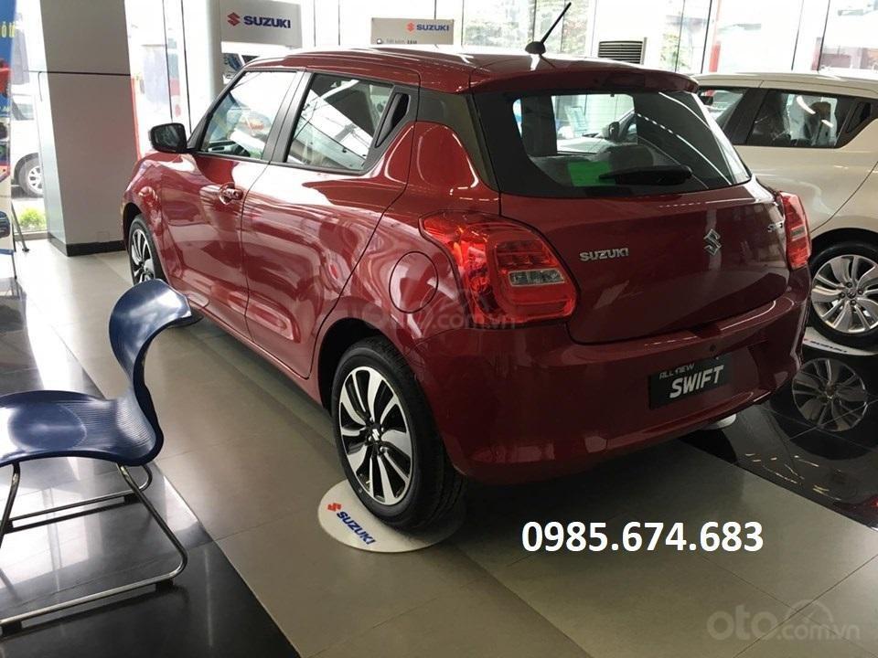 Suzuki Swift 2020 Thái Lan giá rẻ KM cực khủng tại Suzuki Việt Anh (3)