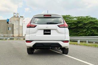 Mitsubishi Xpander MT 2020 - KM 50% trước bạ=>trả trước 180tr nhận xe ngay - giá tốt nhất SG (2)