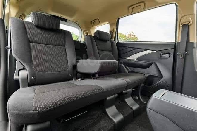 Mitsubishi Xpander MT 2020 - KM 50% trước bạ=>trả trước 180tr nhận xe ngay - giá tốt nhất SG (3)