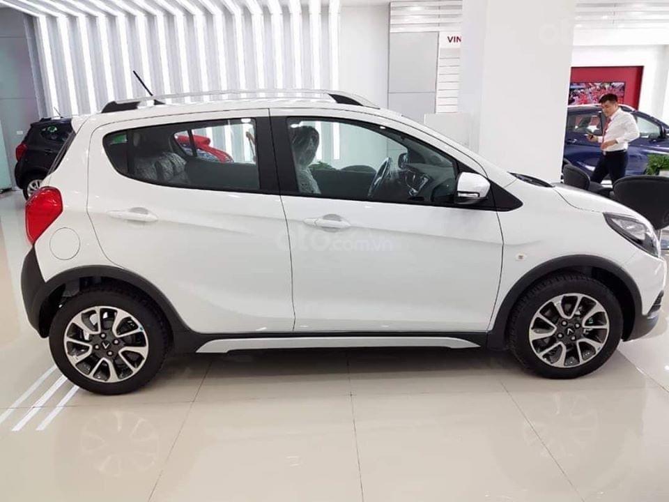 Chỉ 65tr mua xe Vinfast Fadil - vay 0% lãi suất - giảm 50% trước bạ - bảo hành 5 năm - đủ màu giao xe ngay tận nhà (10)