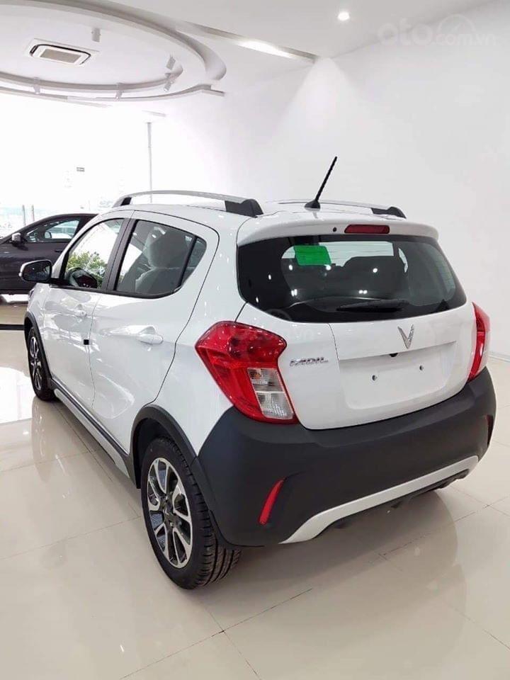 Chỉ 65tr mua xe Vinfast Fadil - vay 0% lãi suất - giảm 50% trước bạ - bảo hành 5 năm - đủ màu giao xe ngay tận nhà (5)
