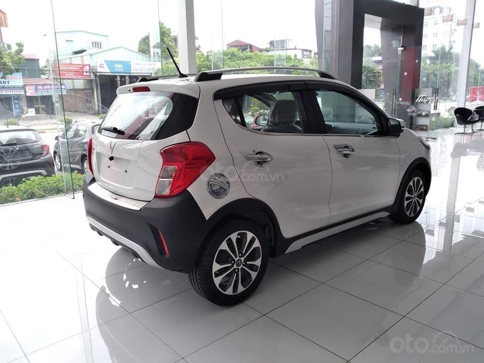 Chỉ 65tr mua xe Vinfast Fadil - vay 0% lãi suất - giảm 50% trước bạ - bảo hành 5 năm - đủ màu giao xe ngay tận nhà (7)
