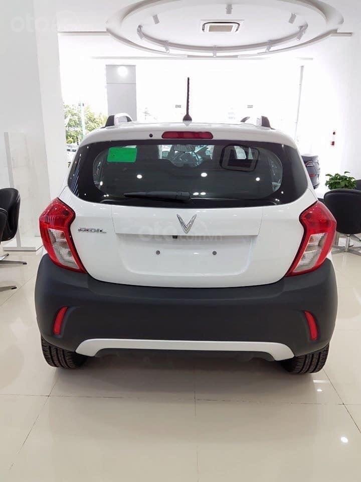Chỉ 65tr mua xe Vinfast Fadil - vay 0% lãi suất - giảm 50% trước bạ - bảo hành 5 năm - đủ màu giao xe ngay tận nhà (6)